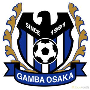 ガンバ大阪ロゴ